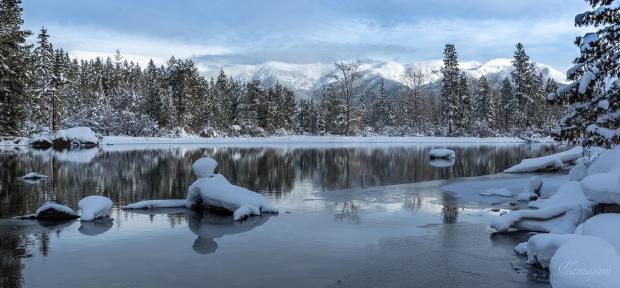 Swan River, MT